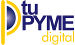 Logotipo Tu PYME Digital Digitaliza tu PYME Chile