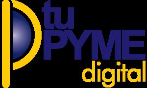 Logotipo Tu PYME Digital