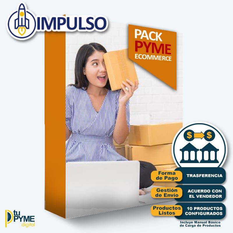 Tu Pyme Digital CARRO DE COMPRA TIENDA ONLINE