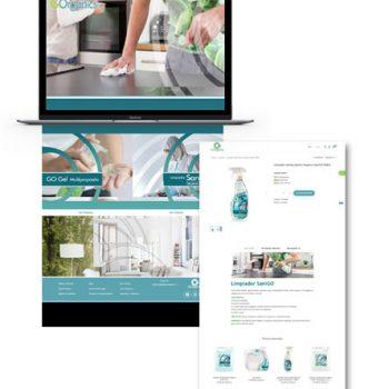 Tienda Online Tu PYME Digital Tienda Online con Carro de compras y Plataforma de pagos Online