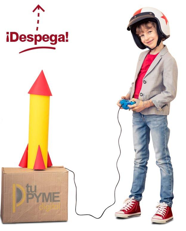Diseño Tienda online eCommerce chile Tu PYME Digital